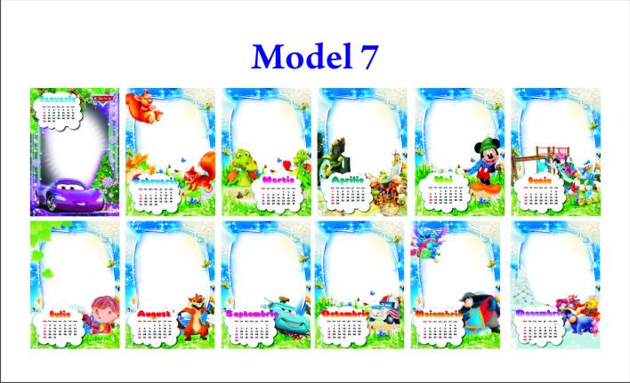 model-7-cal